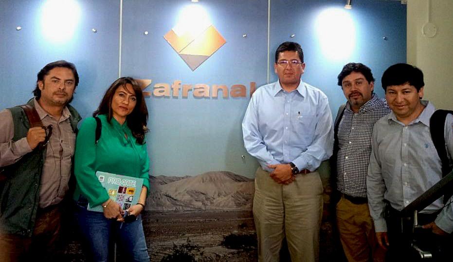 PROFO Exportador Atacama