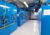 Data Center (Foto Entel)