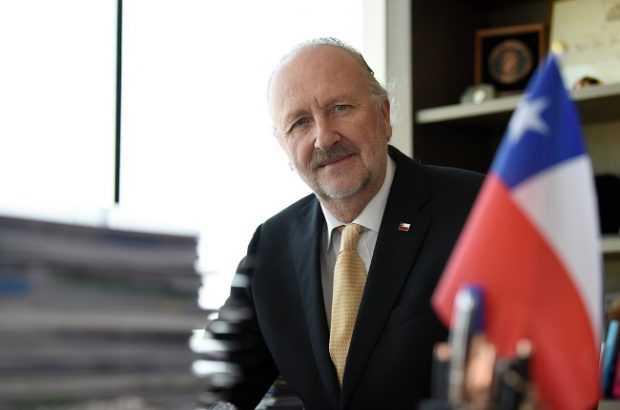 Ministro Prokurica