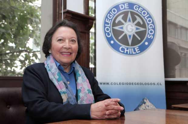 Patricia Narváez