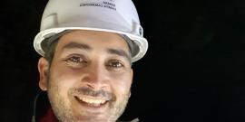 Guillermo Valdés gerente Desarrollo e Innovación de Enami