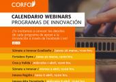 Webinar Corfo innovación