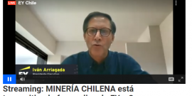Iván Arriagada foro