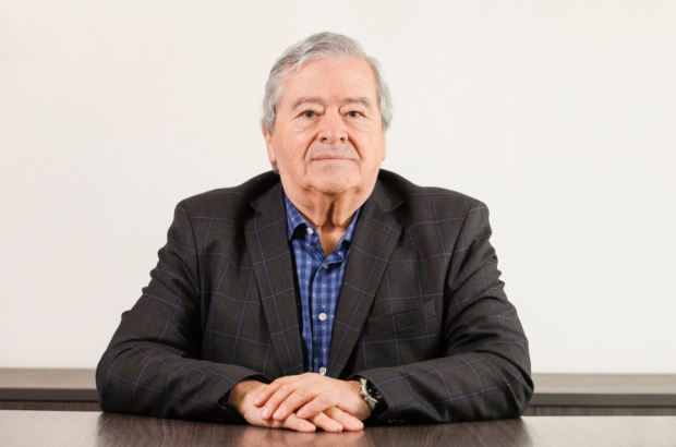 Sergio Jarpa