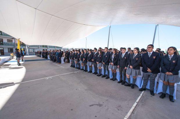 Colegio Don Bosco Calama