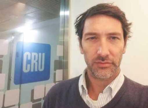 Erik Heimlich, analista principal